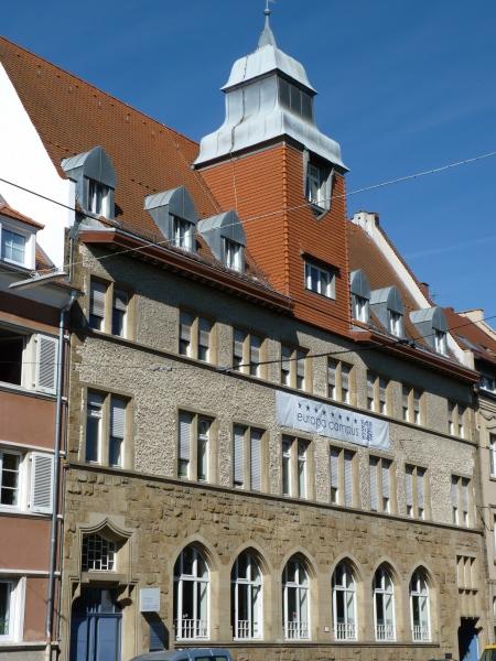 Ec Campus Karlsruhe